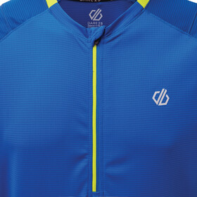 Dare 2b Aces Jersey Heren, athletic blue/olympian blue
